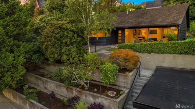 3626 42nd Ave NE, Seattle, WA 98105 (#1348948) :: Kwasi Bowie and Associates
