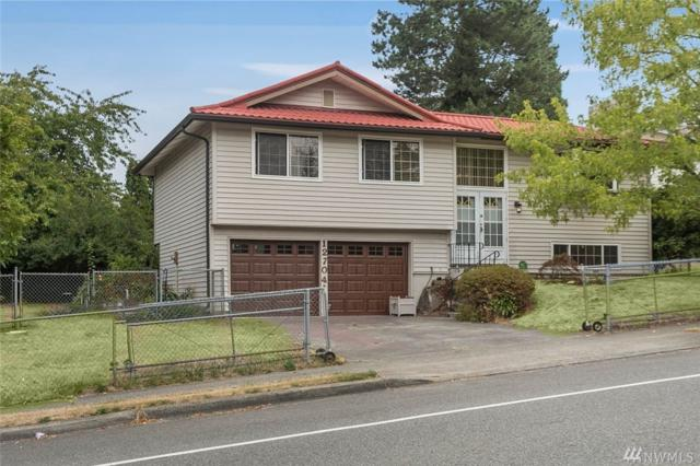 12704 SE 168th St, Renton, WA 98058 (#1348971) :: Homes on the Sound