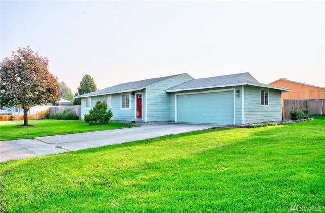 600 N 4th Ave, Othello, WA 99344 (#1349006) :: Homes on the Sound