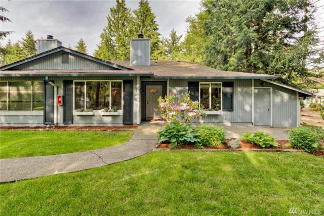 513 S 321st St 5-C, Federal Way, WA 98003 (#1349009) :: Keller Williams Realty