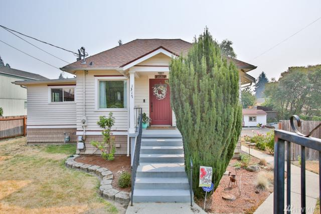 1317 S Proctor St, Tacoma, WA 98405 (#1349030) :: Commencement Bay Brokers