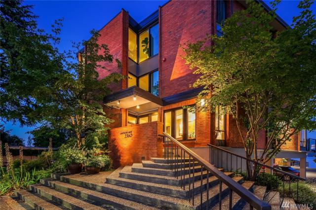 2360 43rd Ave E #112, Seattle, WA 98112 (#1349039) :: Homes on the Sound