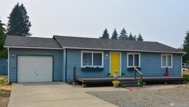 8523 Thuja Ave SE, Yelm, WA 98597 (#1349055) :: Homes on the Sound