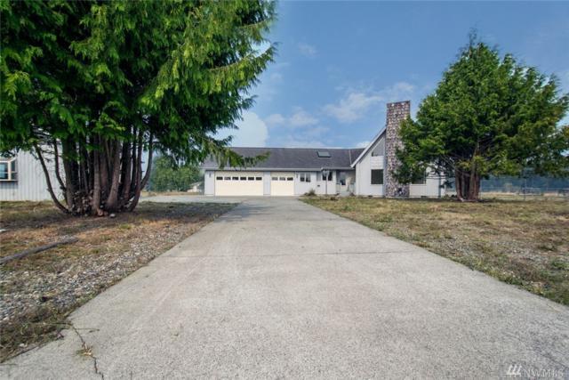173 Stares Lane, Sequim, WA 98382 (#1349119) :: Homes on the Sound