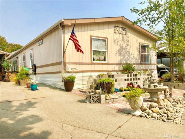 5127 90th St Ct E #66, Tacoma, WA 98446 (#1349164) :: Better Properties Lacey