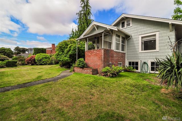 5449 35th Ave SW, Seattle, WA 98126 (#1349170) :: Homes on the Sound