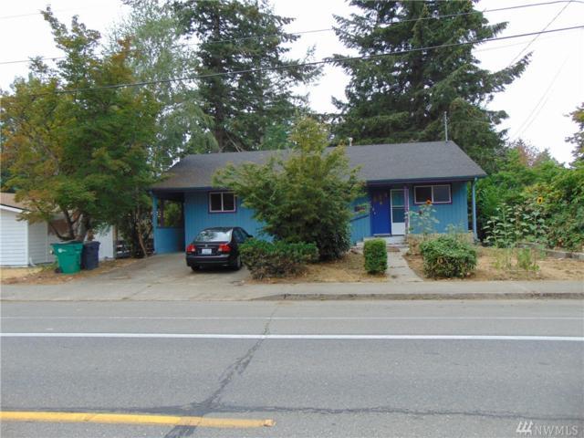 1009 Puget St NE, Olympia, WA 98506 (#1349209) :: Ben Kinney Real Estate Team