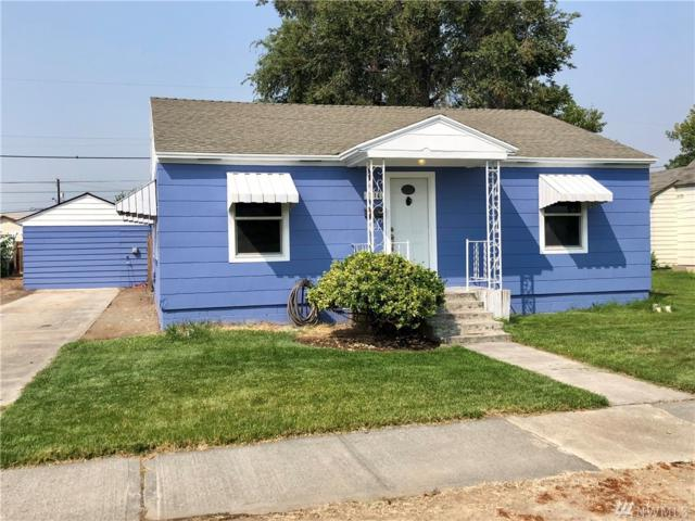1114 W Columbia Ave, Moses Lake, WA 98837 (#1349212) :: Homes on the Sound