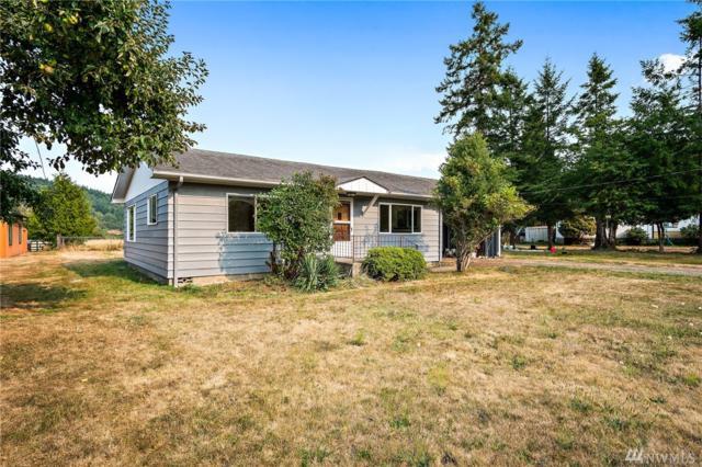 1681 Wheaton St, Raymond, WA 98577 (#1349213) :: Homes on the Sound