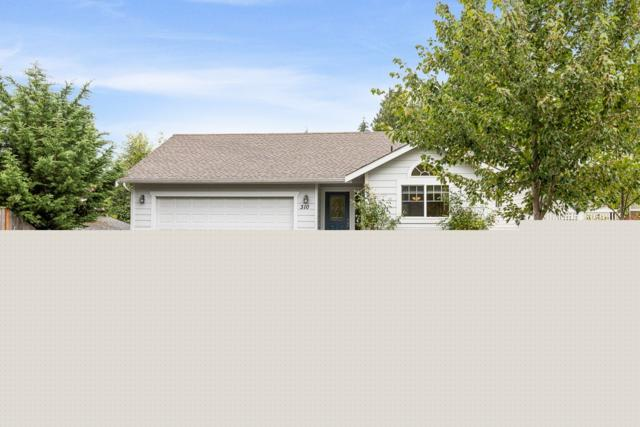 310 22nd St, Snohomish, WA 98290 (#1349214) :: Homes on the Sound