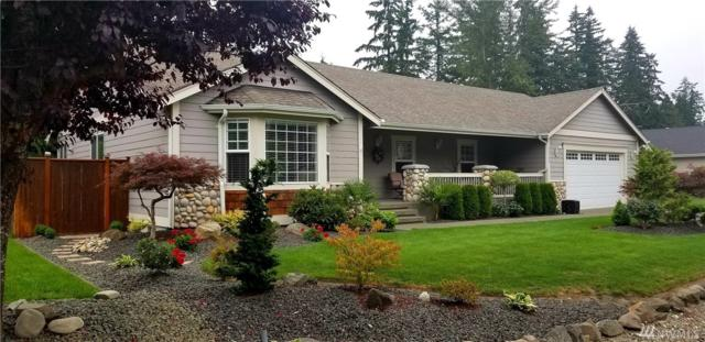 20209 90th St Ct E, Bonney Lake, WA 98391 (#1349236) :: Kwasi Bowie and Associates