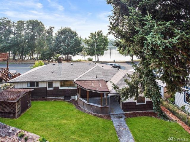 320 East Bay Dr NE, Olympia, WA 98506 (#1349262) :: Homes on the Sound