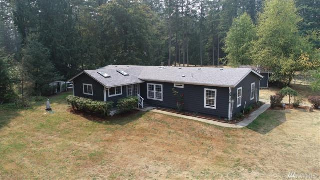 9120 SW Gravelly, Port Orchard, WA 98367 (#1349293) :: Better Homes and Gardens Real Estate McKenzie Group
