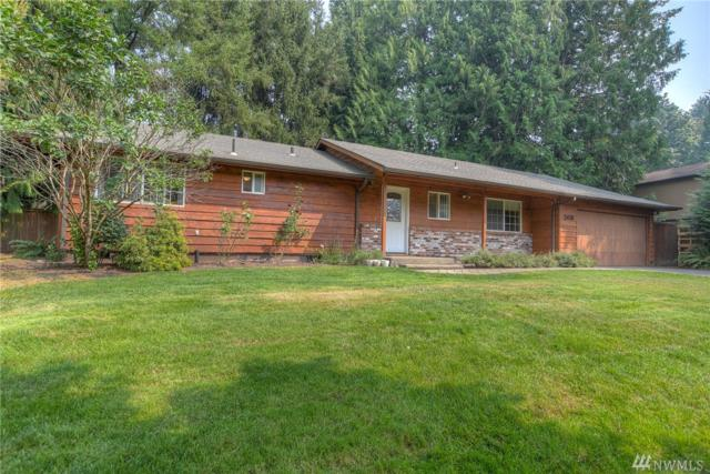2438 Tyndell Cir SW, Tumwater, WA 98512 (#1349328) :: Homes on the Sound