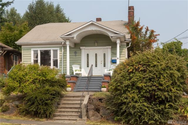 3202 NW 70th St, Seattle, WA 98117 (#1349332) :: Keller Williams - Shook Home Group
