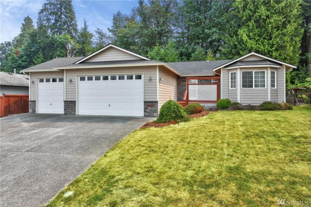 12731 58th Dr SE, Snohomish, WA 98296 (#1349338) :: Homes on the Sound