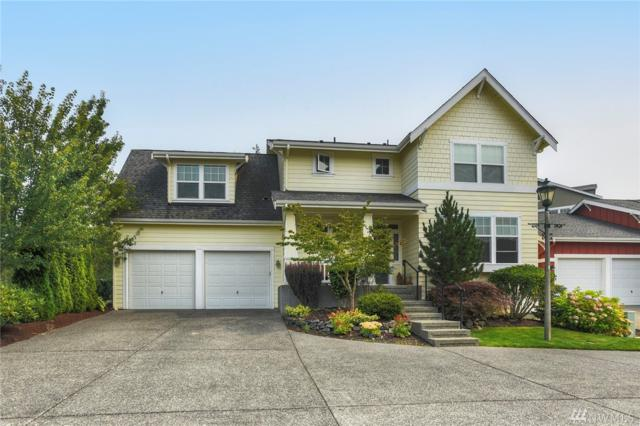 224 NE Weeping Peach Ct, Poulsbo, WA 98370 (#1349339) :: Homes on the Sound