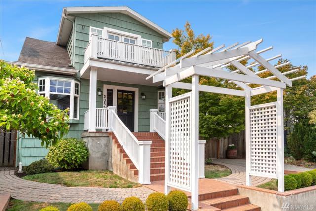 2053 41st Ave E, Seattle, WA 98112 (#1349348) :: Beach & Blvd Real Estate Group