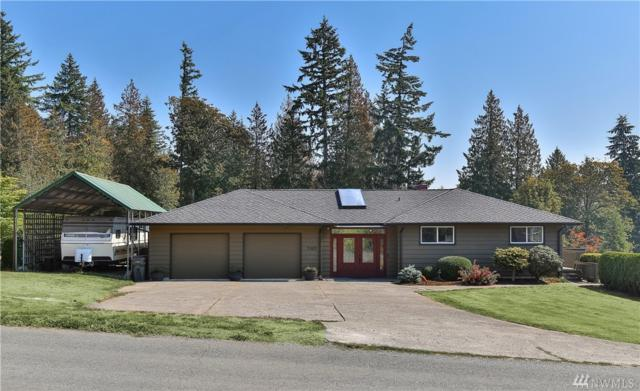 7315 79th Ave SE, Snohomish, WA 98290 (#1349349) :: Homes on the Sound