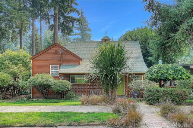 419 Harvard Ave, Fircrest, WA 98466 (#1349351) :: Ben Kinney Real Estate Team