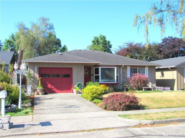 3345 Nebraska St, Longview, WA 98632 (#1349410) :: Homes on the Sound