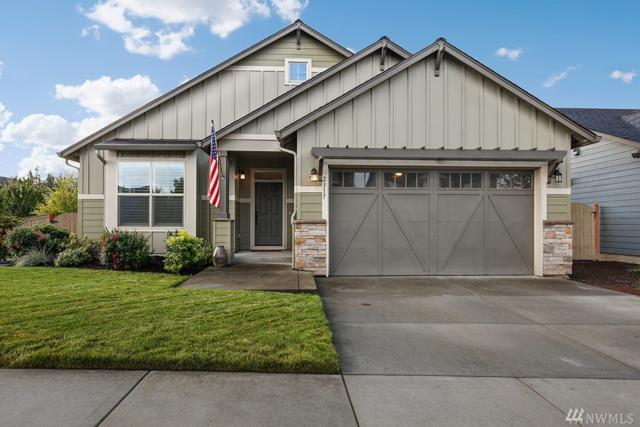 2317 S White Salmon Dr, Ridgefield, WA 98642 (#1349445) :: Homes on the Sound