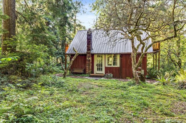 7327 Moon Valley Rd SE, North Bend, WA 98045 (#1349451) :: Real Estate Solutions Group