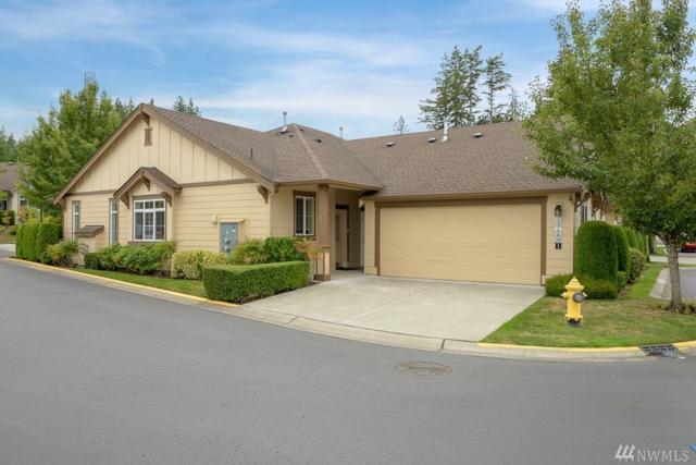 23864 NE 112th Cir #1, Redmond, WA 98053 (#1349452) :: Homes on the Sound