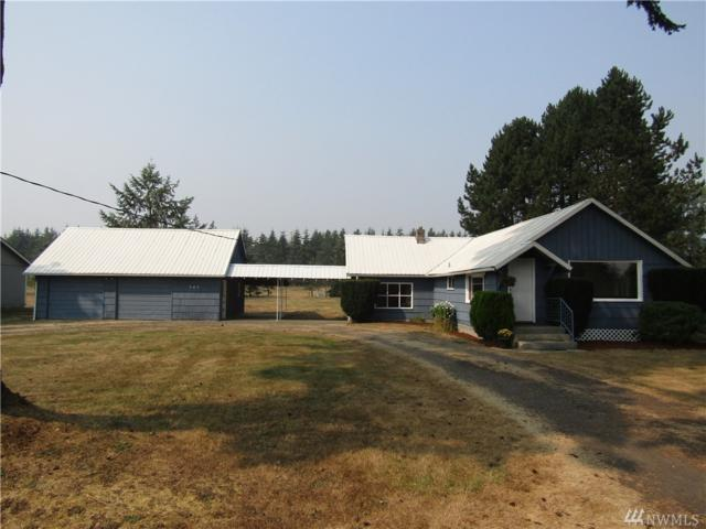 747 State  Route 508, Chehalis, WA 98532 (#1349454) :: Homes on the Sound