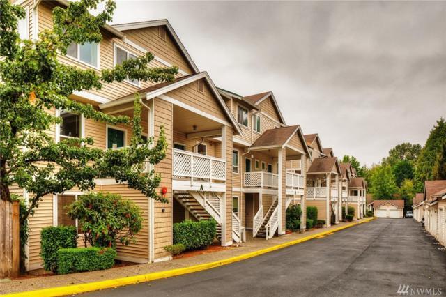 17827 80th Ave NE C-204, Kenmore, WA 98028 (#1349507) :: McAuley Homes