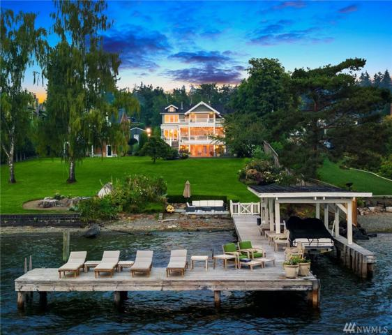 2765 60th Ave SE, Mercer Island, WA 98040 (#1349534) :: Real Estate Solutions Group