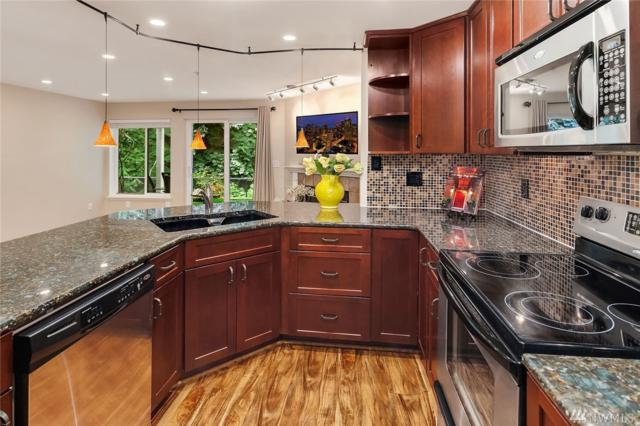 5000 NW Village Park Dr D124, Issaquah, WA 98027 (#1349562) :: Homes on the Sound