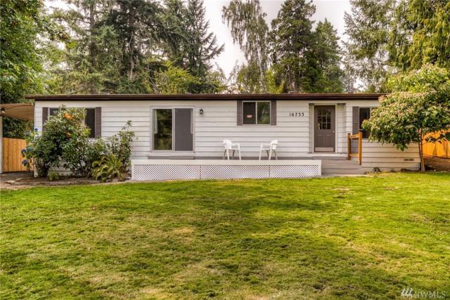 16733 98th Ave SW, Vashon, WA 98070 (#1349564) :: Homes on the Sound