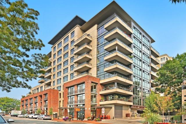 10000 Main St #201, Bellevue, WA 98004 (#1349565) :: Homes on the Sound