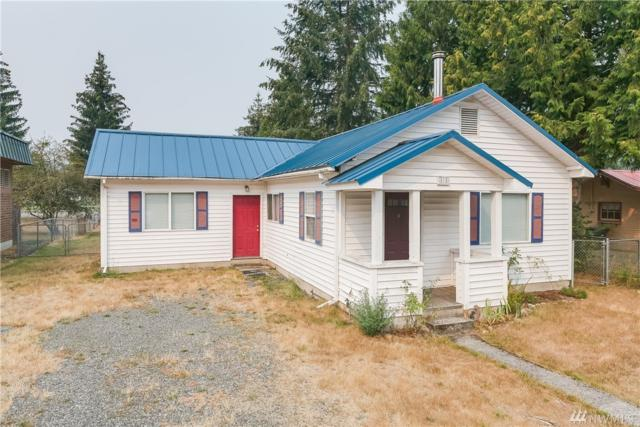 815 Montague Ave, Darrington, WA 98241 (#1349606) :: Homes on the Sound