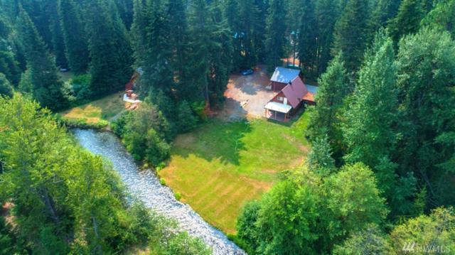 981 Pine Glen Dr, Easton, WA 98925 (#1349675) :: Homes on the Sound
