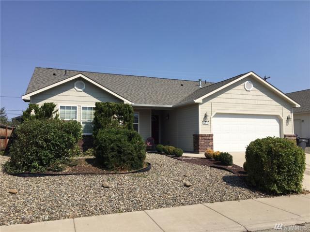105 W Annie Place, Ellensburg, WA 98926 (#1349710) :: Homes on the Sound