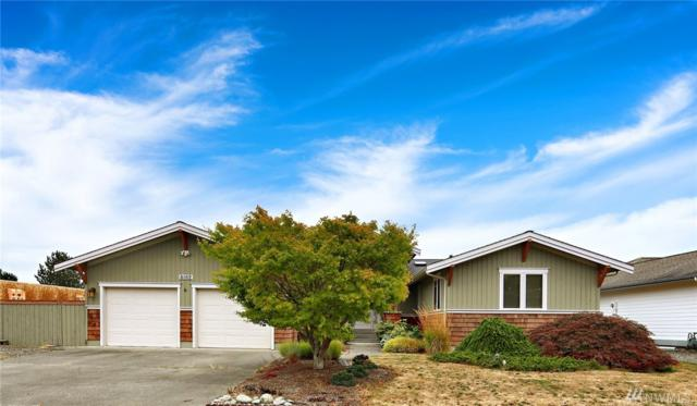 8162 Chehalis Rd, Birch Bay, WA 98230 (#1349725) :: Kimberly Gartland Group