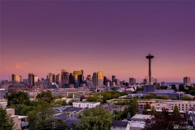 315 Ward St, Seattle, WA 98109 (#1349731) :: Chris Cross Real Estate Group