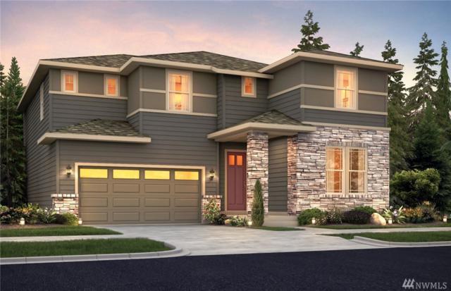 385 Zemp  (Lot 77) Wy NE, North Bend, WA 98045 (#1349764) :: The DiBello Real Estate Group