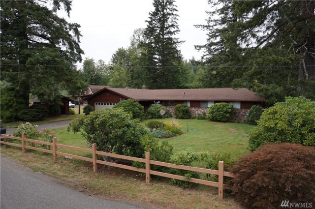 6170 W Skokomish Valley Road, Shelton, WA 98584 (#1349777) :: Homes on the Sound