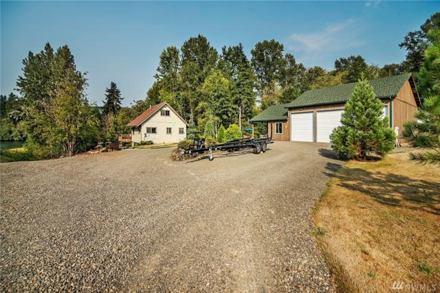 291 Hadaller Rd, Mossyrock, WA 98564 (#1349810) :: Keller Williams Realty