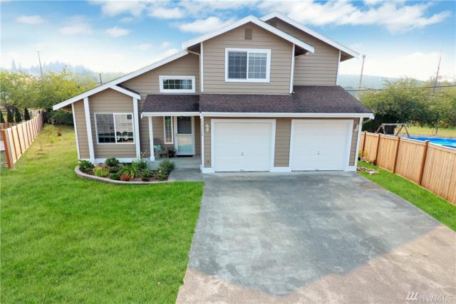 32526 Mckay Lane, Black Diamond, WA 98010 (#1349895) :: Homes on the Sound