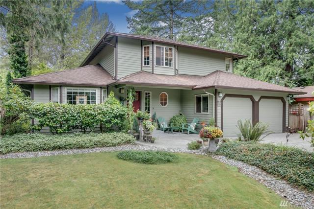 14825 438th Ave SE, North Bend, WA 98045 (#1349898) :: Homes on the Sound