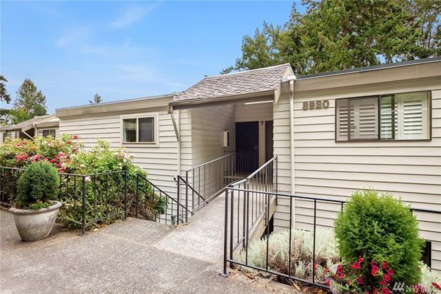 3920 Lake Washington Blvd SE 7A, Bellevue, WA 98006 (#1349907) :: Carroll & Lions