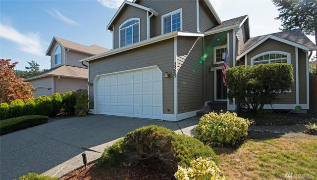 3909 Sterling Place, Anacortes, WA 98221 (#1349911) :: Homes on the Sound