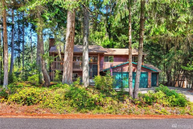 4630 Gunvor Ct NE, Olympia, WA 98516 (#1349914) :: Homes on the Sound