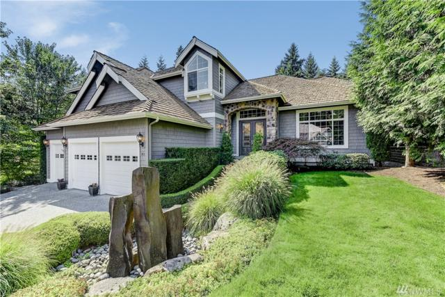 3831 212th Ave SE, Sammamish, WA 98075 (#1349954) :: Homes on the Sound