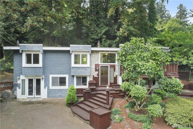 4454 Ferncroft Rd, Mercer Island, WA 98040 (#1349958) :: Homes on the Sound