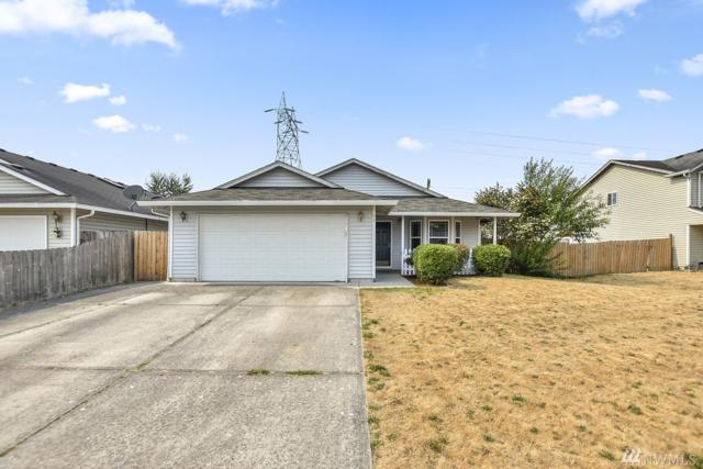 99 Chickadee Dr, Kelso, WA 98626 (#1350005) :: Homes on the Sound